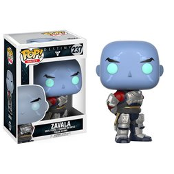 Pop! Games: Destiny - Zavala