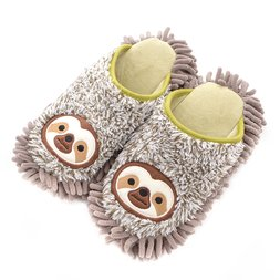 Horty Mop Slippers