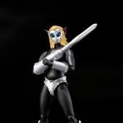 Ultra-Act: Ultraman Magma Seijin