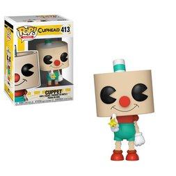 Pop! Games: Cuphead - Cuppet