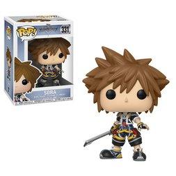 Pop! Disney: Kingdom Hearts - Sora