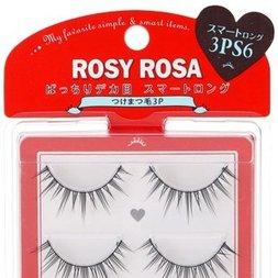 Rosy Rosa 3PS6 Eyelashes
