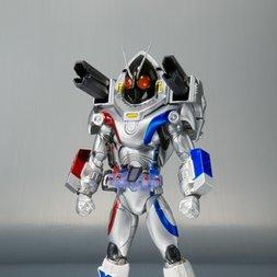 S.H.Figuarts Kamen Rider Fourze - Fourze Magnet States