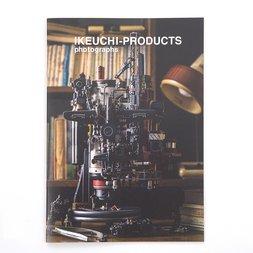 Ikeuchi Products Photographs