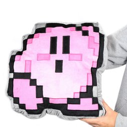 Kirby 8-Bit Cushion