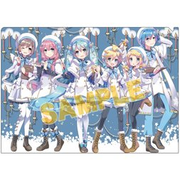 Vocaloid Clear File: Hekicha Ver.