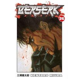 Berserk Vol. 26