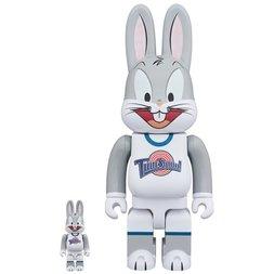 R@BBRICK Bugs Bunny 100% & 400% Set