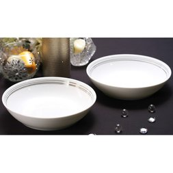 Mino-yaki twinkle bowl set (pair)