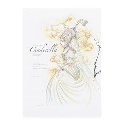 Yoshitaka Amano Meiga Monogatari: Cinderella