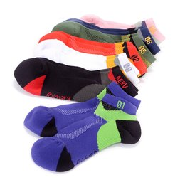 EVA GOLF Pile Support Socks