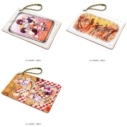 Hetalia: World Stars Pass Case Collection