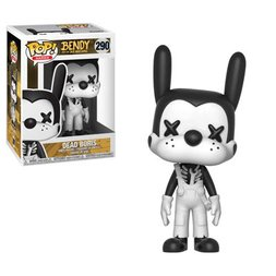 Pop! Games: Bendy and the Ink Machine Series 2 - Dead Boris