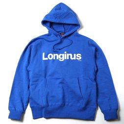 Longinus Hoodie (Royal Blue)