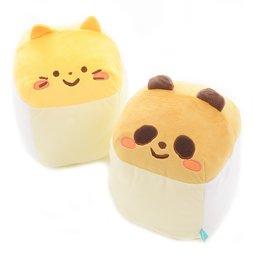Chigiri Panda Medium Cushion Series