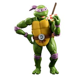 S.H. Figuarts Teenage Mutant Ninja Turtles Donatello