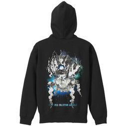 Kantai Collection -KanColle- Abyssal Jellyfish Princess Full-Color Zip Hoodie