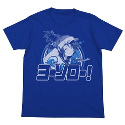 Love Live! Sunshine!! You Watanabe Emotional T-Shirt