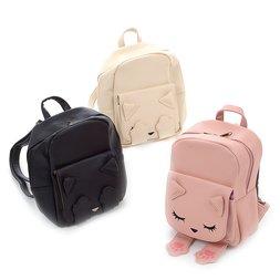 Pooh-chan Peek-a-Boo Mini Backpack