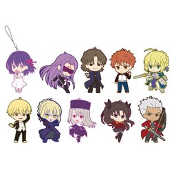 Fate/stay night: Heaven's Feel Niitengomu! Box Set