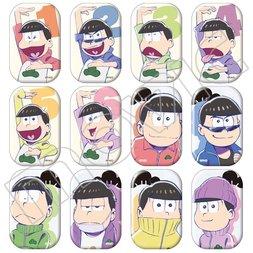 Osomatsu-san Anime Edition Character Badge Collection