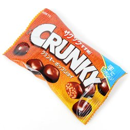Crunky Popjoy