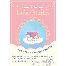 Little Twin Stars Love Stories