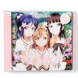 TV Anime Love Live! Sunshine!! Unit Single (2) - Torikoriko Please!!