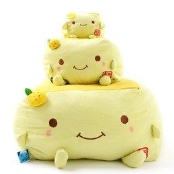 Hannari Tofu Yuzu Tofu Cushion