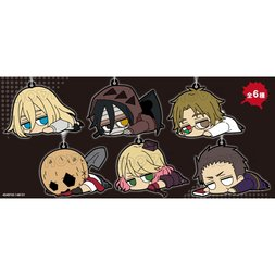 Darun Angels of Death Rubber Strap Collection Box Set
