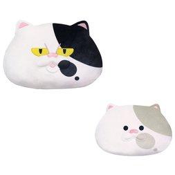 Splatoon 2 Mascot Cushions