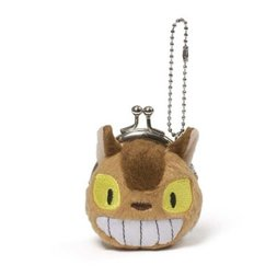 My Neighbor Totoro Catbus Coin Purse