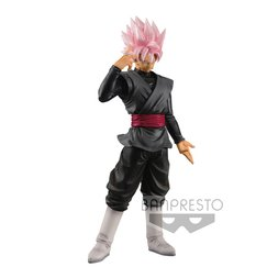 Dragon Ball Super Grandista -Resolution of Soldiers- Super Saiyan Rosé Goku Black