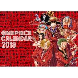 One Piece 2018 Comic Calendar