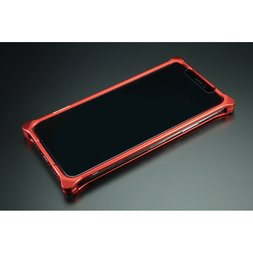 Radio Eva x Gild Design Radio Eva Limited Asuka Langley Shikinami iPhone X Solid Bumper