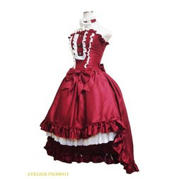 Atelier Pierrot Unlimited Dress