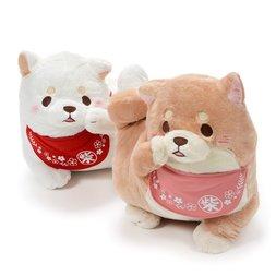 Chuken Mochi Shiba Kyuntto Tokimeki Big Plush Collection