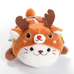 Sirotan Reindeer Plush (Ball Chain)