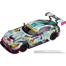 Good Smile 1/32 Scale Hatsune Miku AMG: 2018 Season Opening Ver.
