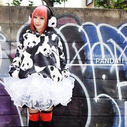 ACDC RAG Panda Hoodie