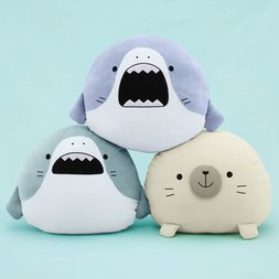 Same-Z Soft XL Plush Collection