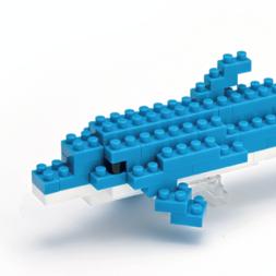 Nanoblock Dolphin