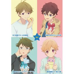 Bokura no Kiseki / Alice Blue no Kiss ~Another Color~ | TV Anime Aikatsu Stars! Special Single