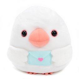 Kotori Tai Letter Bird Plush Collection (Big)