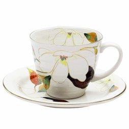 Hana Kairo Mino Ware Coffee Set