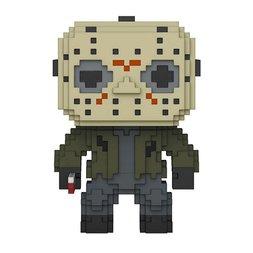 8-Bit Pop!: Horror - Jason Voorhees