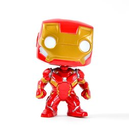 Pop! Captain America: Civil War - Iron Man
