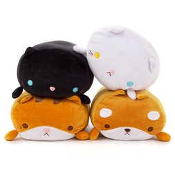 Mocchiizu Medium Plush Collection Vol. 2