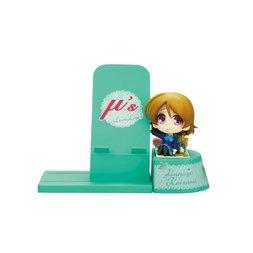 Choco Sta Love Live! Hanayo Koizumi Figure & Smartphone Stand