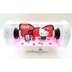 Hello Kitty Skelton Speaker by M's System